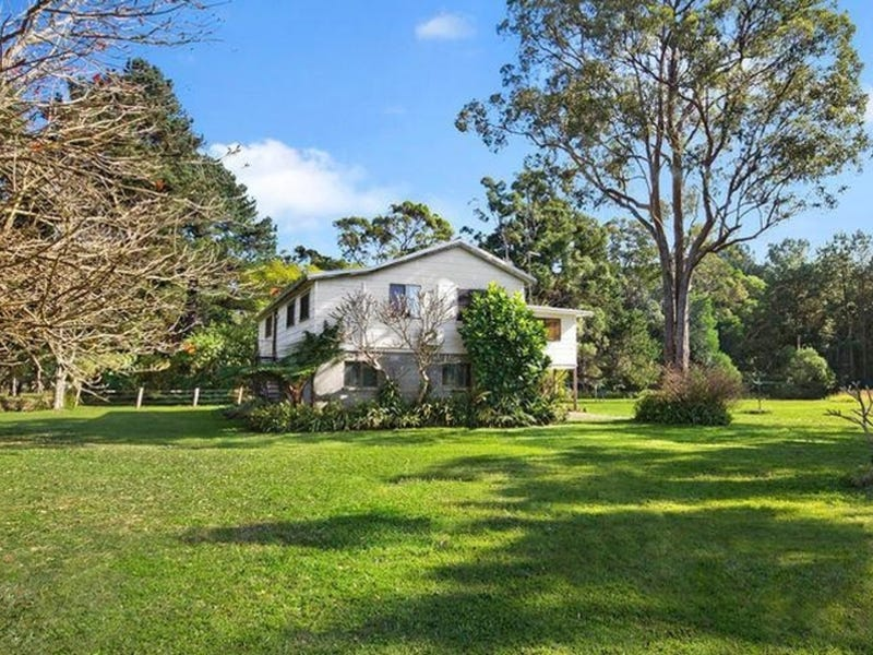 485 Woodburn Evans Head Road, Evans Head, NSW 2473