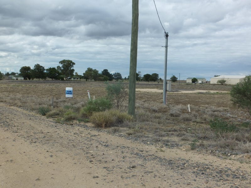 Lot 1 206, Lot 1  Pattel Drive, Richmond, Qld 4822
