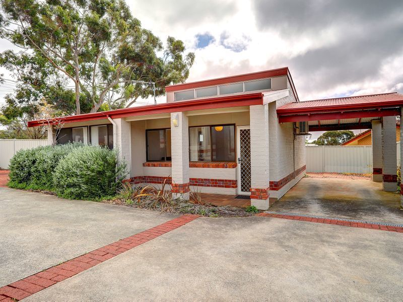 Unit 1/3 Flinders Avenue, Port Lincoln, SA 5606