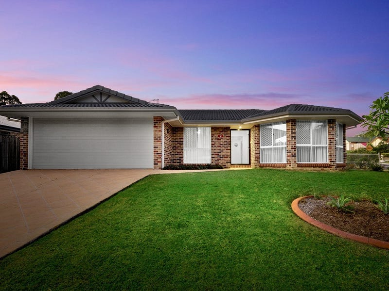 2 Flindersia Drive, Mount Cotton, Qld 4165