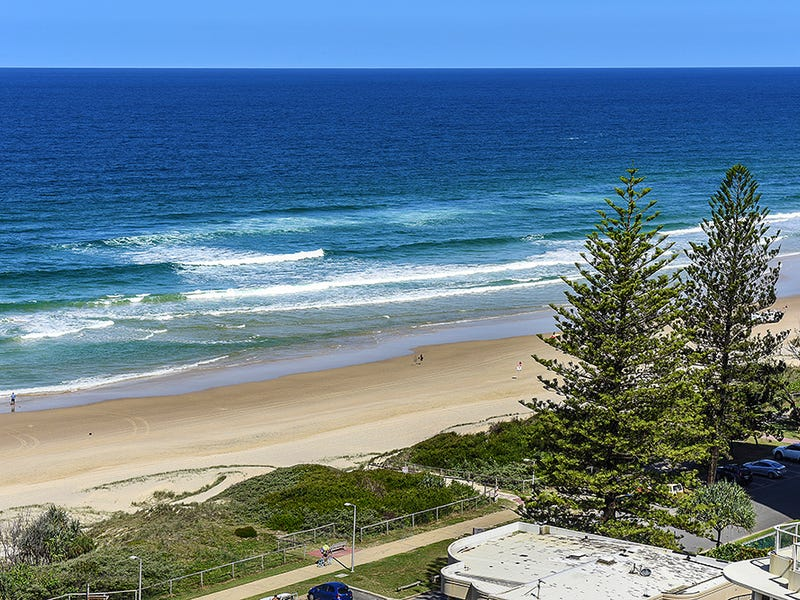 58/85-87 Old Burleigh Rd, Surfers Paradise, Qld 4217