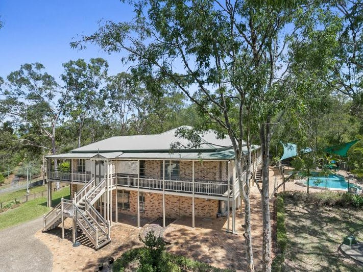 9 Auld Court, Mount Crosby, Qld 4306