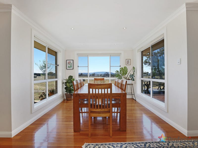 54 Marble Hill Road, Armidale, NSW 2350
