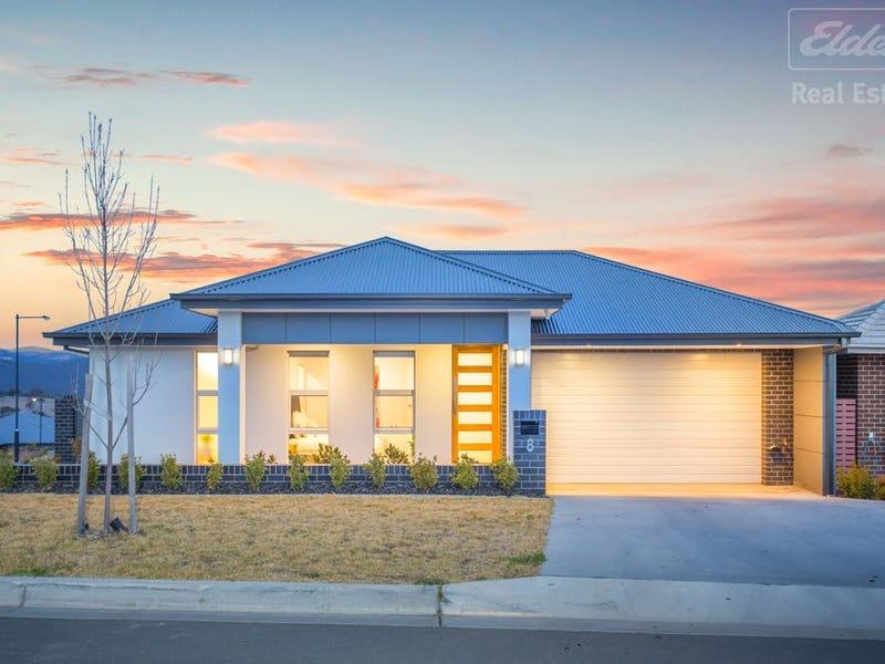 8 Aitken Street, Googong, NSW 2620