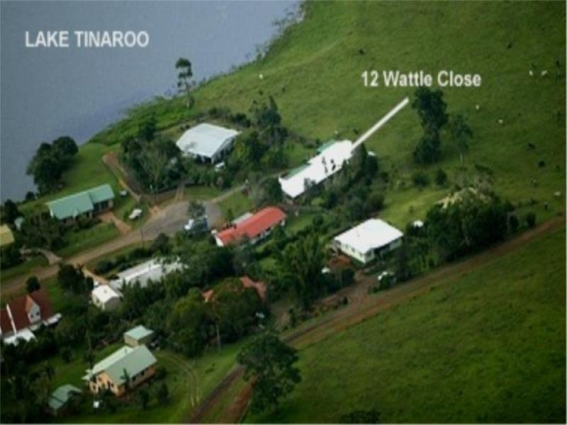 12 Wattle Close, Yungaburra, Qld 4884