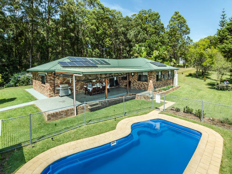 11 Brutons Road, Valery, NSW 2454