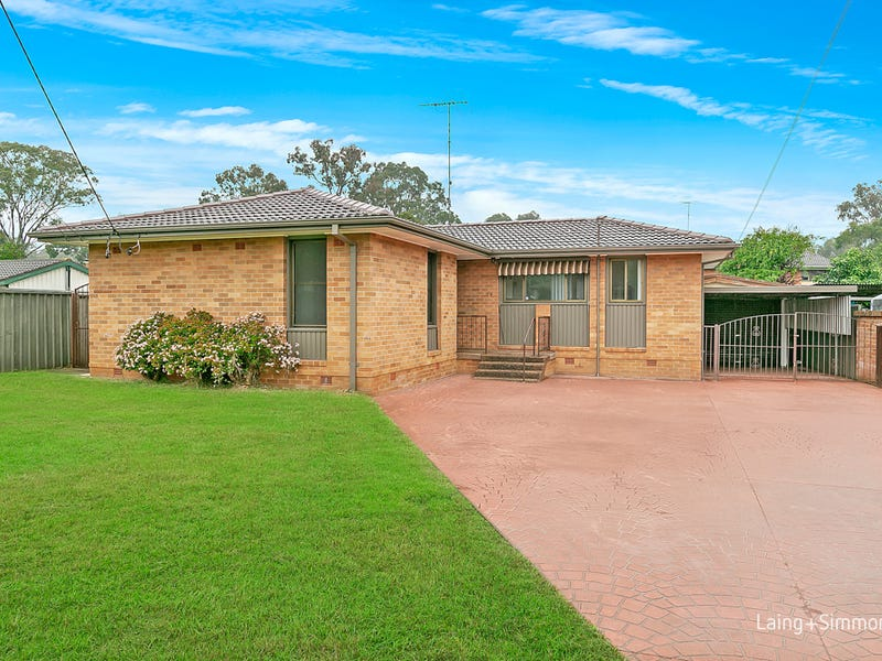 24 Reliance Crescent, Willmot, NSW 2770