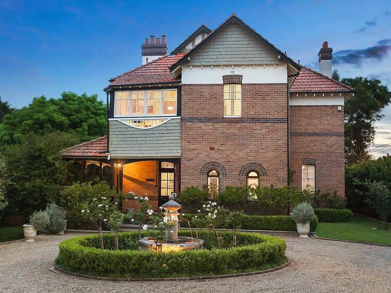 1B Woodlands Avenue, Pymble, NSW 2073