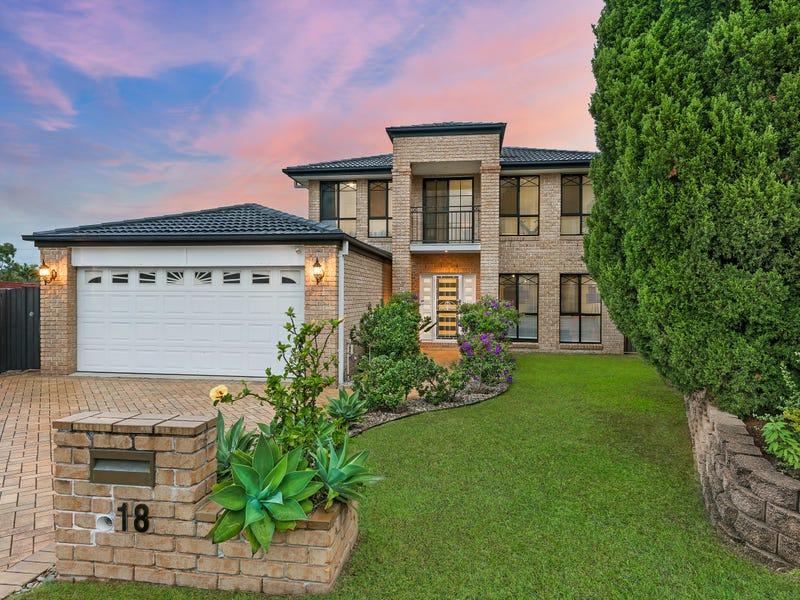 18 Delia Close, Bracken Ridge, Qld 4017