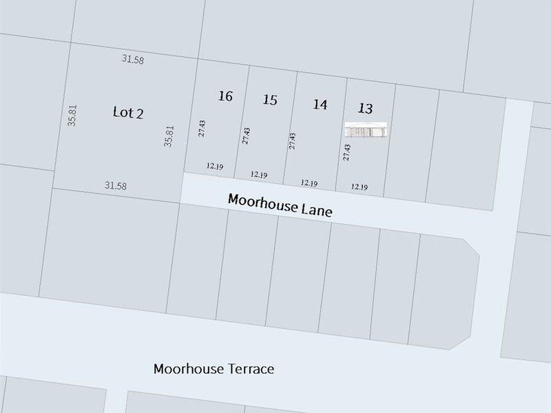 Lot 2 Moorhouse Lane, Riverton, SA 5412