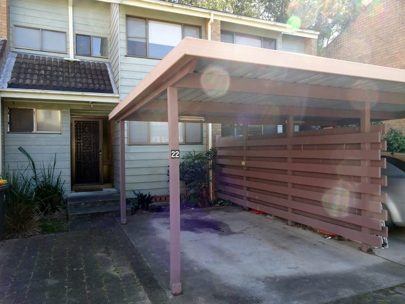 22/22 Chifley Drive, Raymond Terrace, NSW 2324