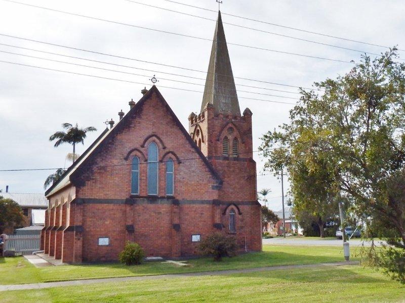 8 Darkwater Street, Gladstone, NSW 2440