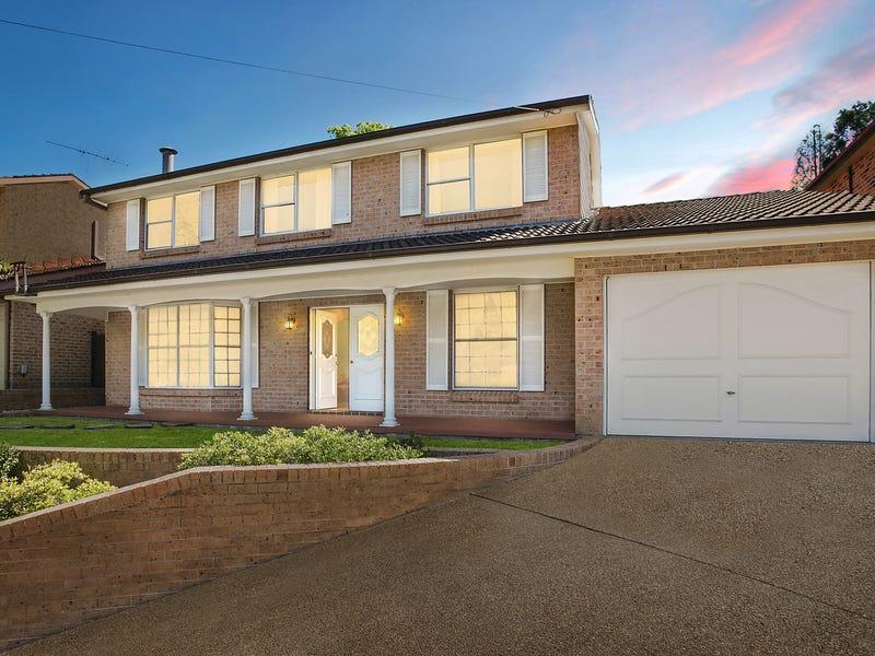 8 Arianna Avenue, Normanhurst, NSW 2076