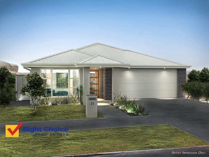 21 Violet Boulevard, Calderwood, NSW 2527