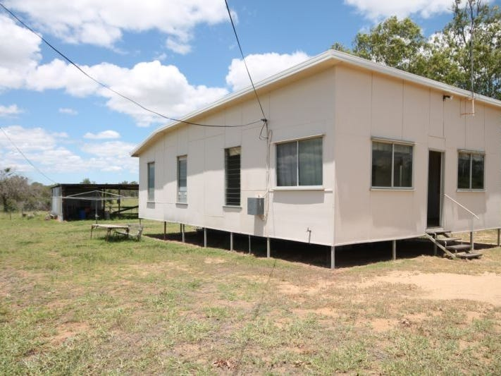 149 Palmer Road, Millchester, Qld 4820