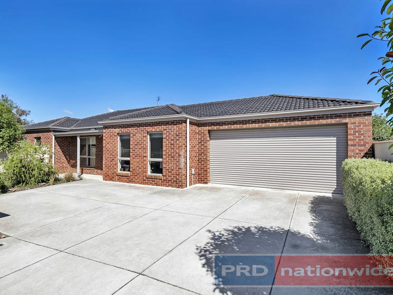 Unit 3, 610A Talbot Street South, Redan, Vic 3350
