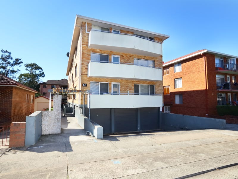 3/56 The Avenue, Hurstville, NSW 2220