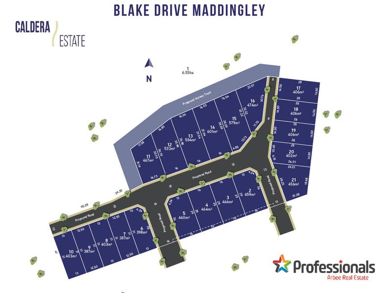 Lot 16, Blake Drive, Maddingley, Vic 3340