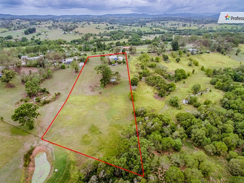 204 Old Veteran Road, Veteran, Qld 4570