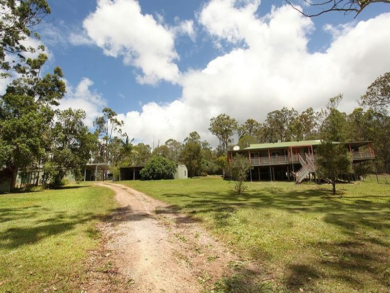 576 Wilsons Pocket Road, Wilsons Pocket, Qld 4570