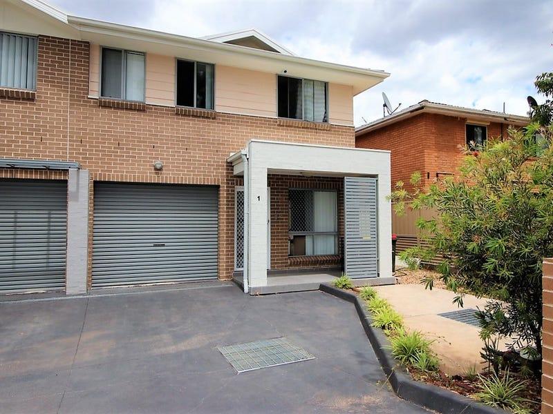 1/86-88 Hartington Street, Rooty Hill, NSW 2766