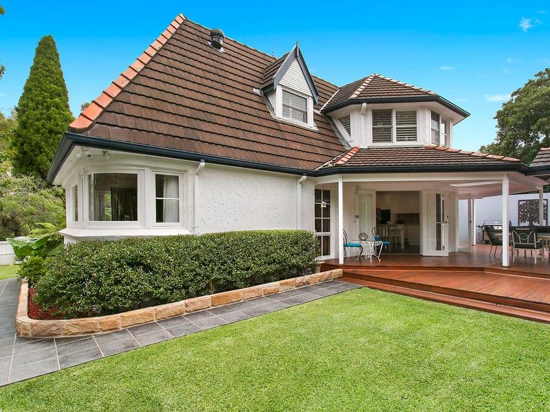 11 Talus Street, Naremburn, NSW 2065