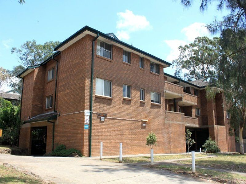 8/454 Guildford Road, Guildford, NSW 2161