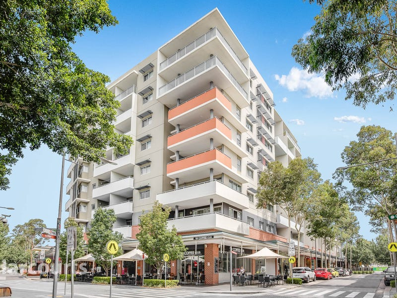 308/72 Civic Way, Rouse Hill, NSW 2155