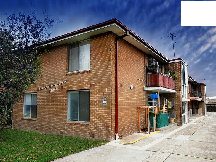 4/20 Edgar Street, Kingsville, Vic 3012