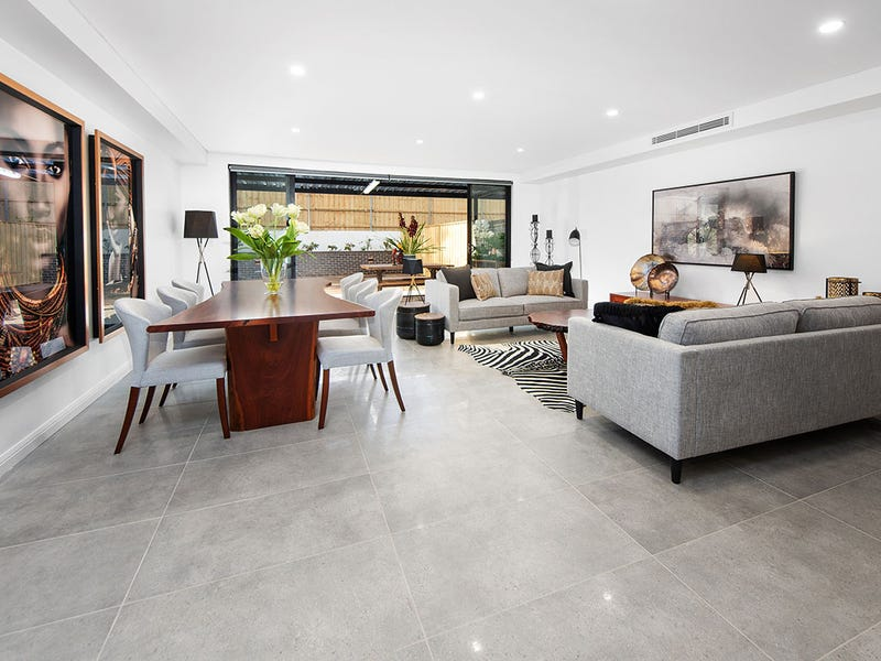 32 - 36 William Street, Ashfield, NSW 2131