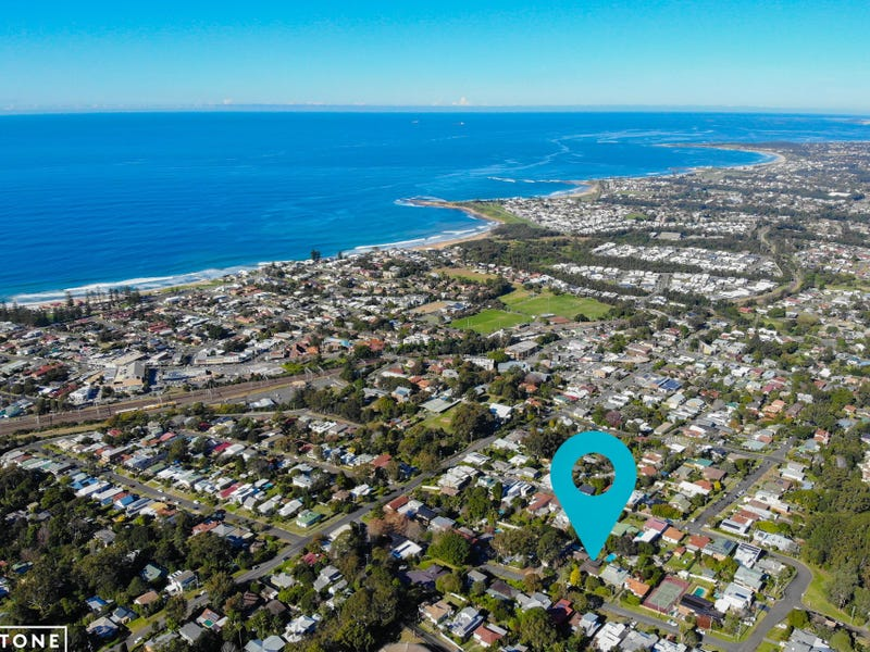 21 Mount Gilead Road, Thirroul, NSW 2515