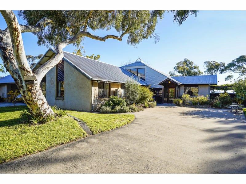'Corralea Oaks' 34 Perc Griffith Way, Orange, NSW 2800