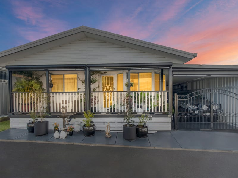 Lot 161 15 Quarter Sessions Road, Tarro, NSW 2322