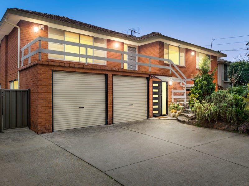 11 Harden Crescent, Georges Hall, NSW 2198