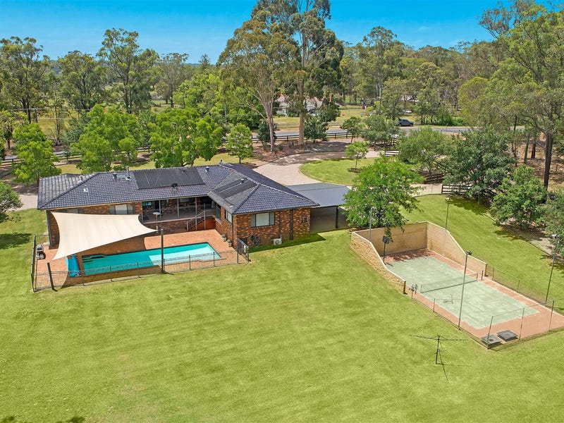 145 Kurmond Road, Wilberforce, NSW 2756