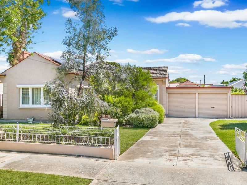 46 Kerr Grant Terrace, South Plympton, SA 5038