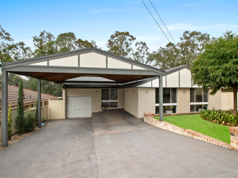 157 Spinks Road, Glossodia, NSW 2756