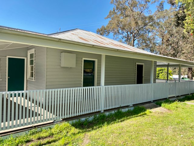 2456 The Bucketts Way, Booral, NSW 2425
