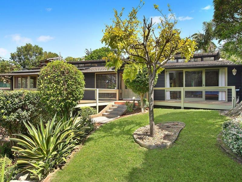 4 Lee Place, Killarney Heights, NSW 2087