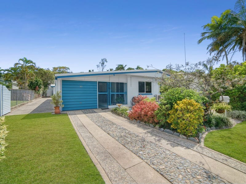 40 Stirling Street, Whitfield, Qld 4870