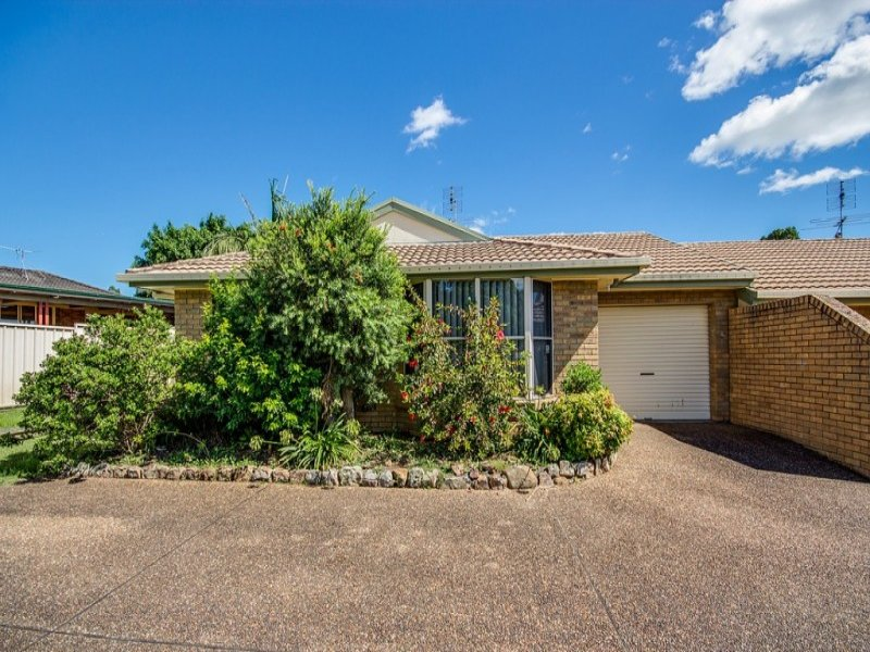 1/16 Budgeree Drive, Aberglasslyn, NSW 2320