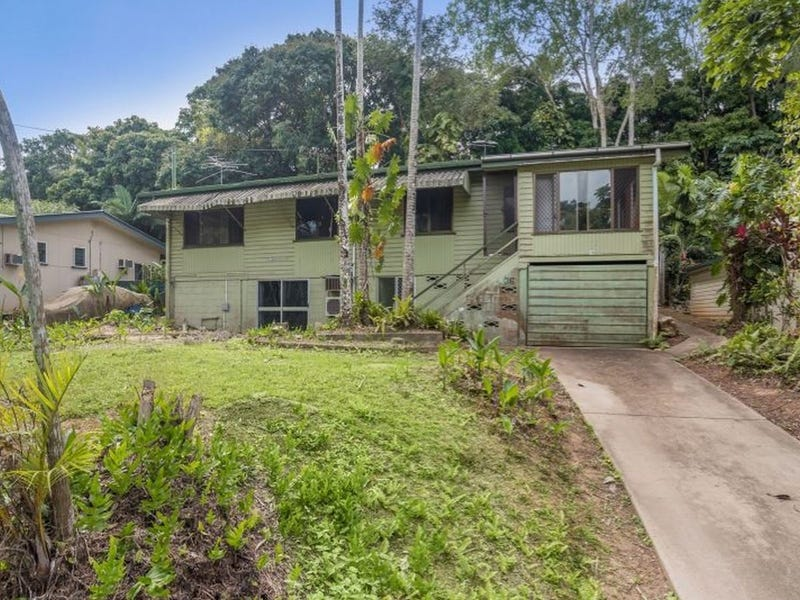 36 Goodwin Street, Edge Hill, Qld 4870