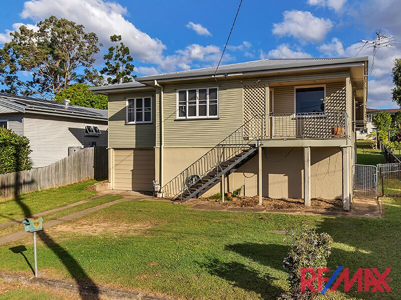 678 Hamilton Road, Chermside West, Qld 4032