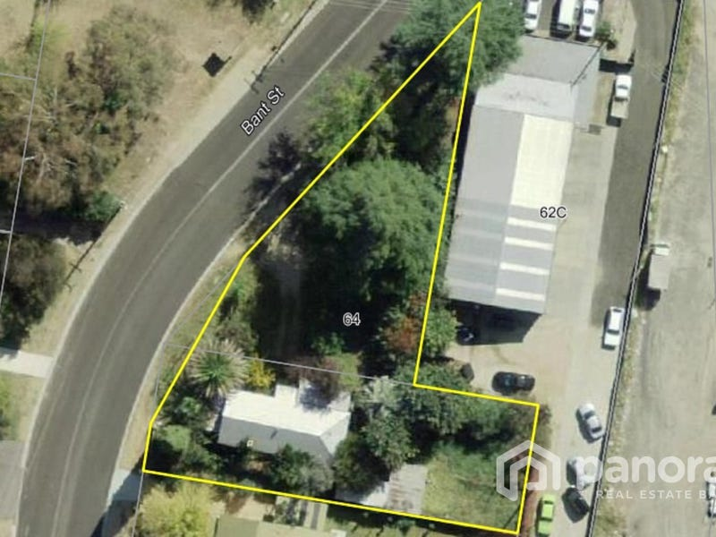 64 Bant Street, South Bathurst, NSW 2795