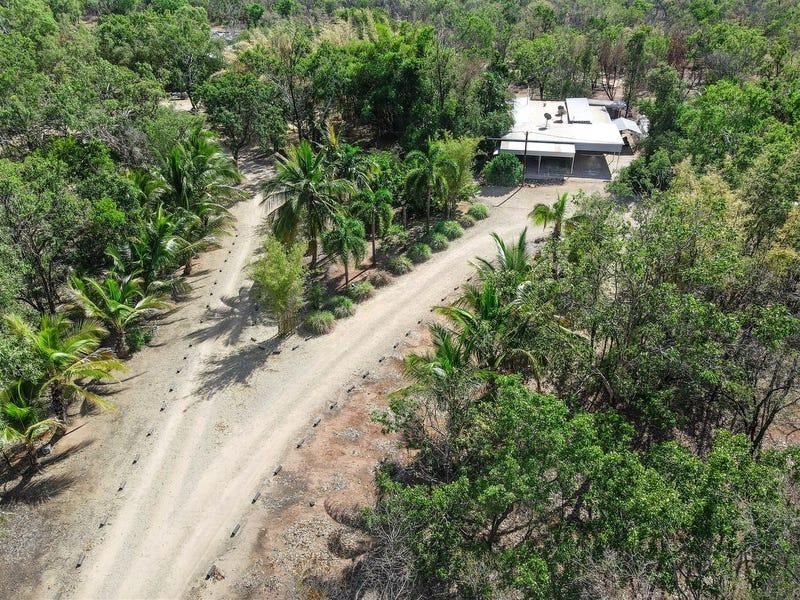 90 Carew Road, Mataranka, NT 0852