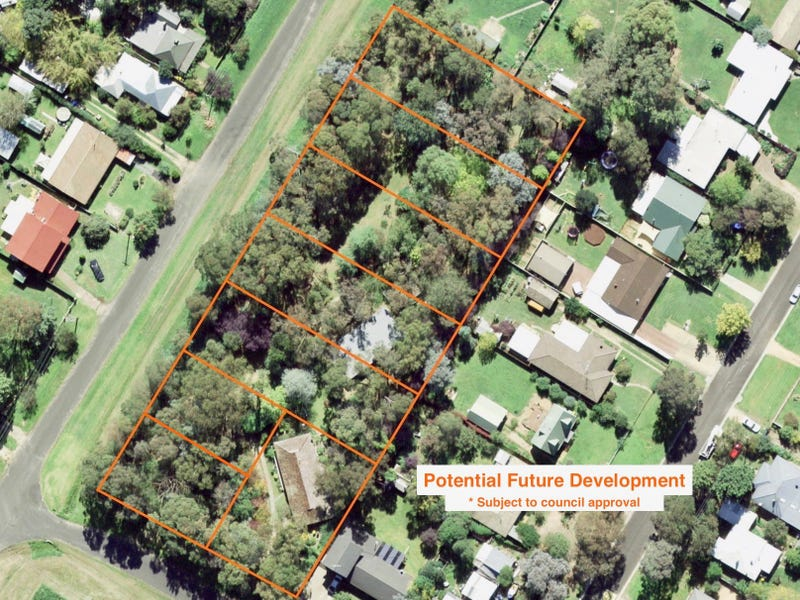 2 PRINCE STREET, Perthville, NSW 2795