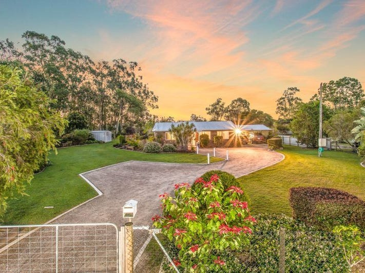 78 Smiths Rd, Elimbah, Qld 4516