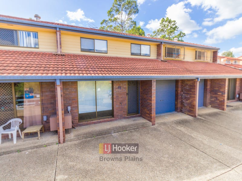 41/112 Queens Road, Slacks Creek, Qld 4127
