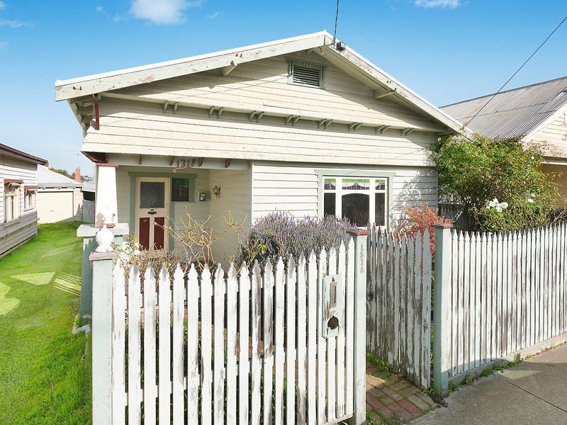 131a Weller Street, Geelong West, Vic 3218