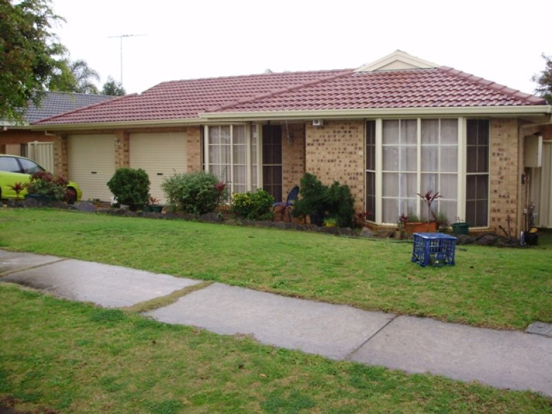 41 Carina Ave, Hinchinbrook, NSW 2168